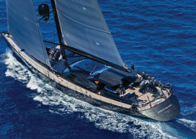 121' 2003 Fitzroy Yachts | US $8,754,585