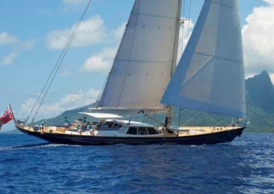 134' 2008 Fitzroy Yachts | US $9,171,470