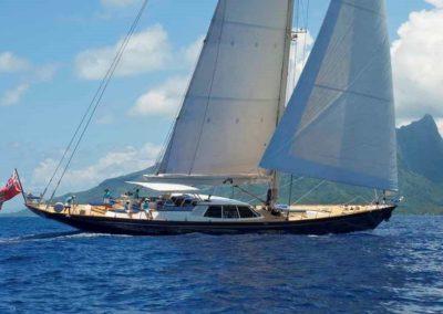 134' 2008 Fitzroy Yachts | US $9,171,470