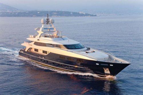 140' 2008 Baglietto | US $13,742,501
