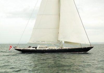 151' 2003 Jongert | US $8,933,250
