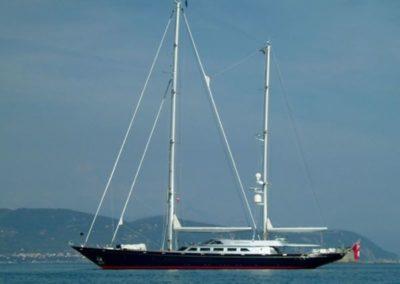154' 1990 Perini Navi | US $8,933,250