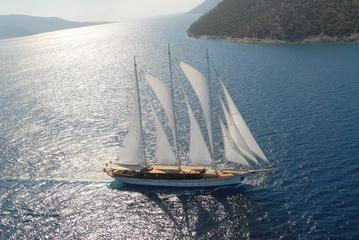 164' 2015 Aegean Yacht AEGEAN 164 G | US $$$