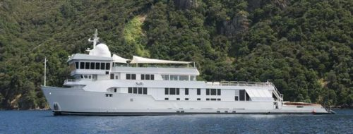 208' 1978 SuRi Halter Marine - Port | US $43,900,000