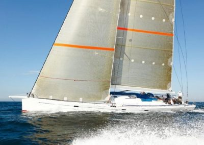 80' 2010 Mcconaghy Boats Concept Yacht | US $2,233,313