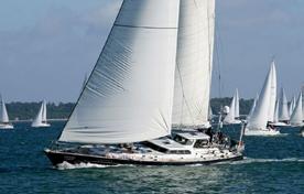 81' 1988 Southern Ocean Shipyards Ocean 80 | US $581,380
