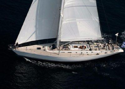 80' 1995 Swan 77 | US $1,250,655