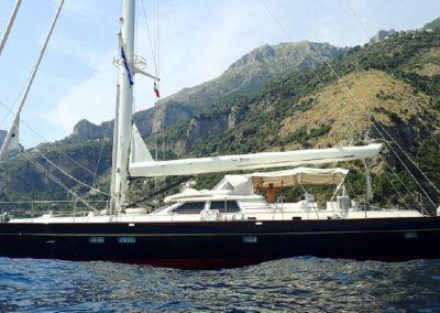 80' 2001 Bill Dixon 80' Austral Marine | US $1,071,990
