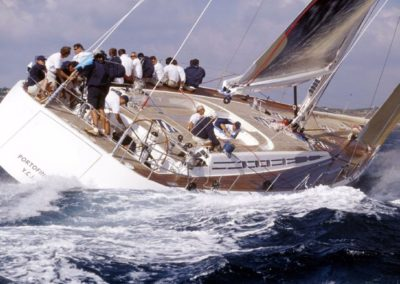80' 2002 Nautor Swan 80-009 | US $2,977,750