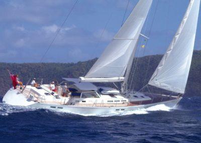 81' 2001 Marten Yachts Marten 80 | US $1,259,798