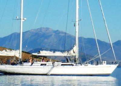 81' 1991 Astilleros Viudes 82 Ocean Cruising Ketch | US $1,488,875