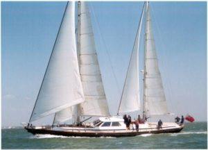 82' Sea Tenareze