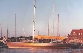 82' 1989 Frers-Goetz IOR ICAYA Maxi | US $ ???