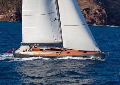 82' 2017 Carbon Ocean Yachts | US $10,000,000