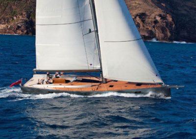 82' 2010 Carbon Ocean Yachts | US $4,286,769