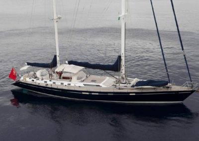 85' 1990 Cnb 87 [YL20156] | US $1,488,875