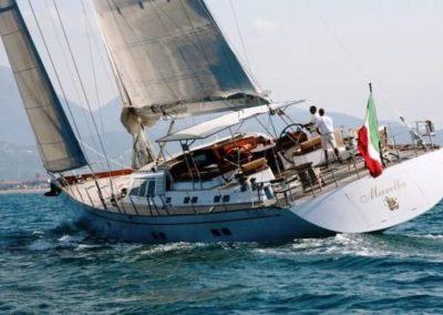 85' 2004 De Cesari VALLICELLI 78 | US $ ???