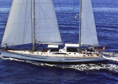 88' 1988 Trehard - Vaton 90 | US $1,131,545