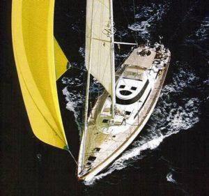 96' Ipanema