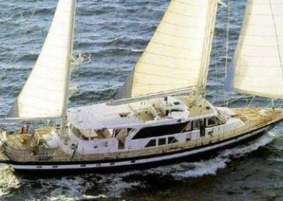 98' 1989 Jongert 26 DS | US $1,950,00