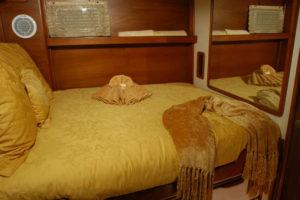 Liberty 1 - Guest Room