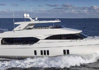 100' 2015 Ocean Alexander 100 Motor Yacht | US $6,995,000