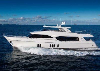 100' 2017 Ocean Alexander 100 Motor Yacht | US $ ???