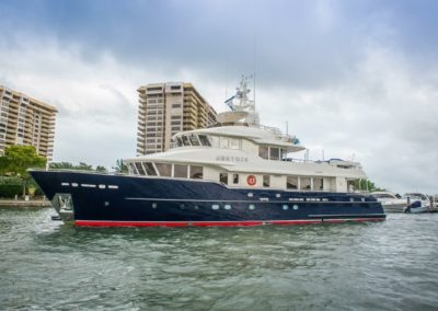 102' 2008 Kuipers Woudsend Bv Doggersbank Offshore | US $9,710,000
