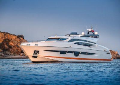 105' 2017 Numarine 105 HT | US $8,206,170