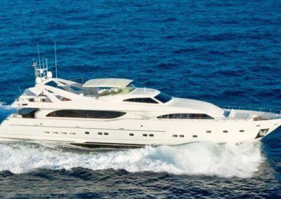 112' 2004 Ferretti Yachts Motor Yacht | US $4,900,000