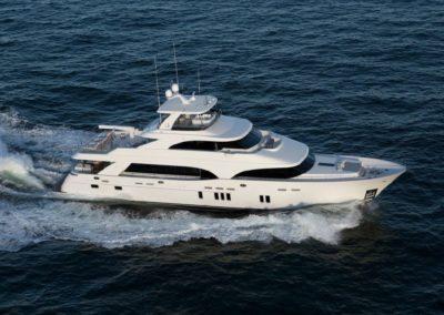 112' 2017 Ocean Alexander Motor Yacht | US $ ???