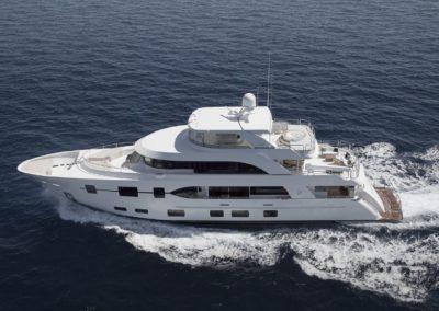 120' 2017 Ocean Alexander 120 Megayacht | US $ ???