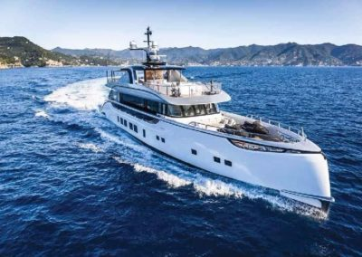 126' 2016 Dnyamiq Yachts GTT 115 | US $17,264,915