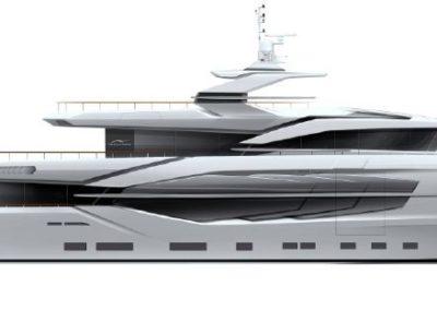 130' 2017 Numarine 40 XP | US $16,001,550