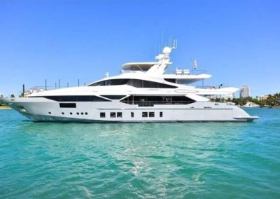 137' 2016 Benetti Veloce 140 | US $18,750,000