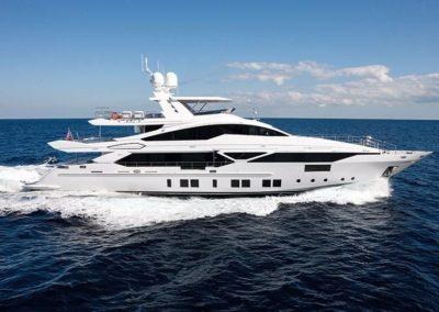 140' 2014 Benetti 140' Veloce | US $15,950,000