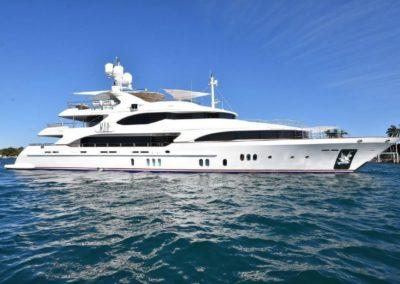 145' 2009 Benetti Vision | US $16,750,000