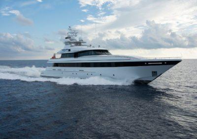 153' 2001 Feadship | US $19,500,000
