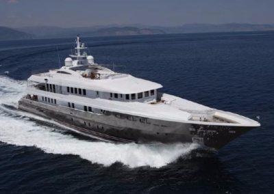 160' 2006 Mondo Marine | US $18,372,150