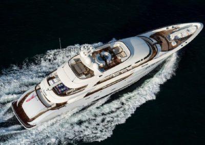 161' 2012 Acico 161 | US $18,846,270