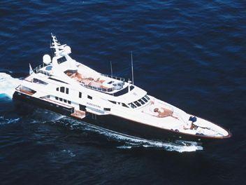 164' 2002 Benetti | US $15,385,895