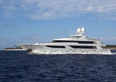 164' 2011 Westport 50m | US $25,900,000