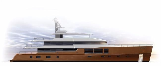 180' 2016 Expedition Style 55m | US $ ???