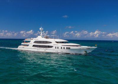 190' 2010 Trinity Motor Yacht | US $29,500,000