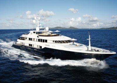 191' 2009 Trinity | US $29,999,000