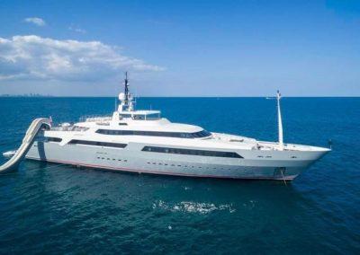 194' 2009 Baglietto 2009 | US $37,336,950