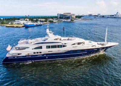197' 2011 Benetti | US $29,950,000