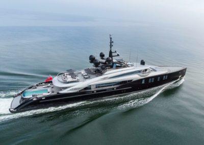 217' 2014 Isa Yachts | US $63,797,700