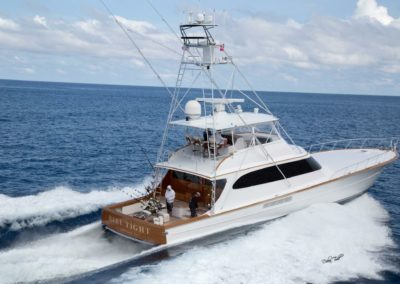 80' 2001 Merritt Custom 80 Sportfish | US $3,795,000