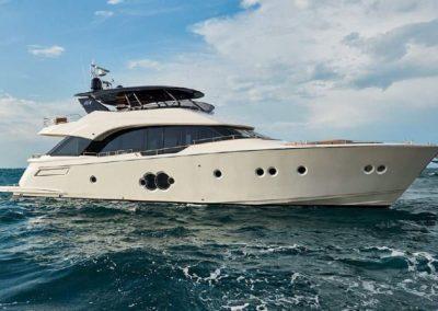80' 2017 Monte Carlo Yachts 80 | US $ ???